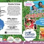 Camp Cherith Brochure