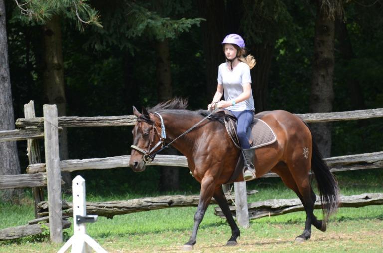 Equestrian Camp Cherith